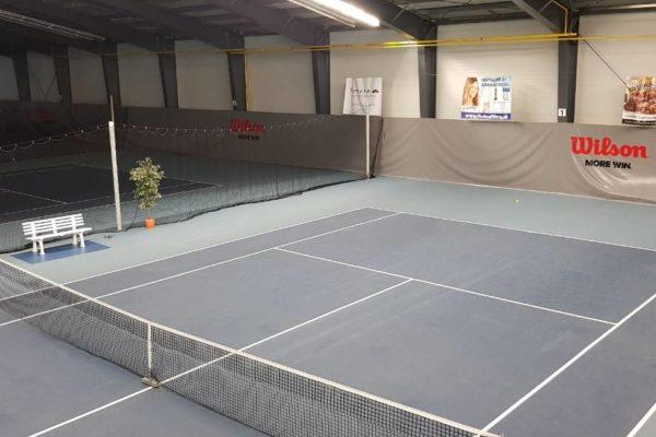 tenisová hala banská bystrica