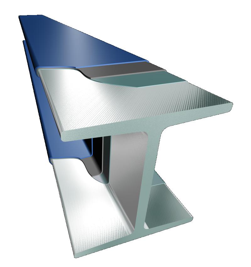 oceľová konštrukcia povrchová úprava