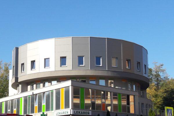 administrativna budova