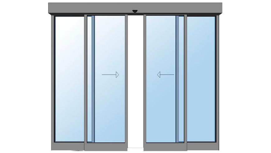 typy dverových konštrukcií