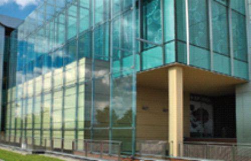 hliníkové okná sklá