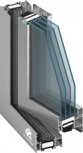 hlinikove okna