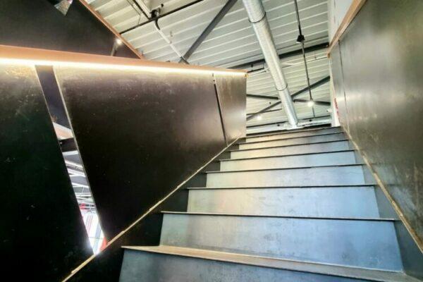 ocelove konstrukcie pre ocelove budovy